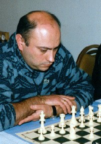 Zurab Azmaiparashvili (New York, 1997)