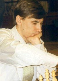 Evgeny Bareev (Moscow, 2001)