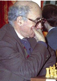 Bronstein in 1992