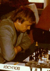 Artur Jussupow (Plovdiv, 1983)
