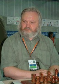Artur Jussupow (Turin, 2006)