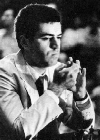 Garry Kasparov (New York, 1989)