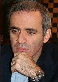 Garry Kasparov (Berlin, 2005)