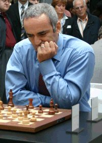 Garry Kasparov (Z�rich, 2006)