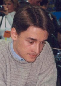 Alexander Morozevich (Bled, 2002)