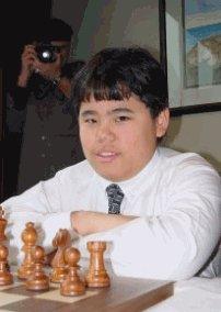Nakamura in 2001