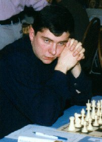 Alexander Onischuk (New York, 1997)