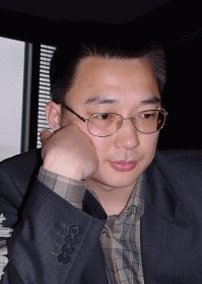 Xiaomin Peng (Seattle, 2001)