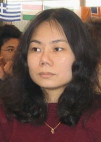 Zhaoqin Peng (Capelle, 2005)