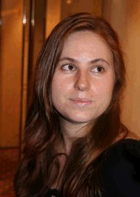 Judit Polgar (Z�rich, 2006)