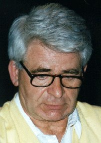 Boris Vasilievich Spassky (London, 1996)