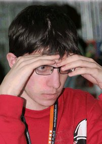 Maxime Vachier Lagrave (Turin, 2006)