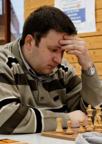 Sergey A Fedorchuk (Aiggrefeuille, 2011)