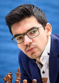 Anish Giri (2019)