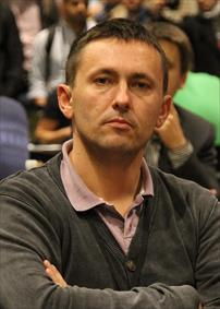 Ivan Ivanisevic (Berlin, 2015)