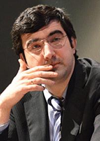 Vladimir Kramnik (London, 2010)