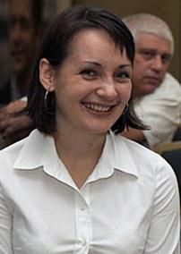 Kateryna Lagno (Rostov on Don, 2010)