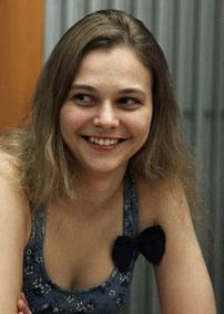 Anna Muzychuk (Rostov on Don, 2011)