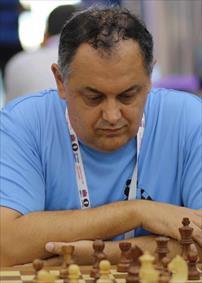 Luis Ernesto Rodi player profile - ChessBase Players