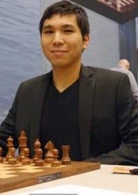 Wesley So (Wijk, 2015)