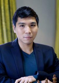 Wesley So (Bunratty, 2015)