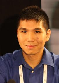 Wesley So (Troms�, 2014)