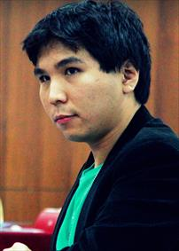 Wesley So (Tbilisi, 2017)
