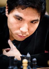 Wesley So (Isle of Man, 2018)