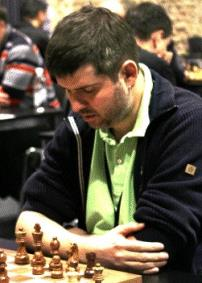 Peter Svidler (Berlin, 2015)