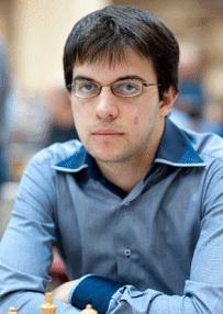 Maxime Vachier Lagrave (Istanbul, 2012)
