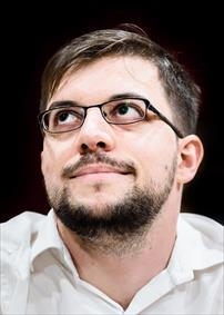 Maxime Vachier Lagrave (Isle of Man, 2018)