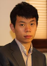 Hao Wang (Bukarest, 2013)